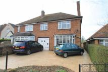 3 bedroom semi detached property for sale in Hall Avenue, Rushden...