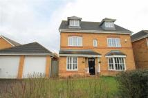 6 bed Detached property in Aintree Drive, Rushden...