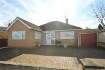 Vine Hill Drive Detached Bungalow for sale