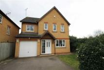 Detached house in Fitzwilliam Leys...