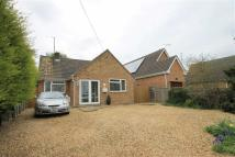 3 bed Detached Bungalow in Woodland Road, Rushden...
