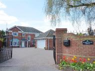 4 bed Detached property for sale in Bedford Road, Rushden...