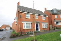4 bedroom Detached property for sale in Patenall Way...