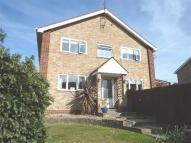 3 bed semi detached property to rent in Keats Way, Rushden...