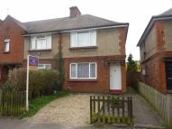 2 bed End of Terrace home to rent in Highfield Road, Rushden...
