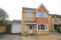 Oakpits Way Detached house for sale
