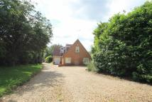 4 bedroom Detached property in Meadow Close...