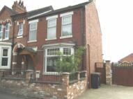 Studio flat in Wellingborough Road...