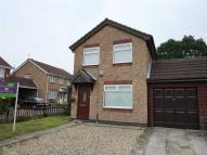 Grafton Close Link Detached House to rent