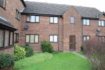 1 bedroom Flat in Oliver Close, Rushden...