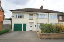 Higham Road semi detached property for sale