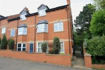 1 bedroom Flat for sale in Park View House, Rushden...