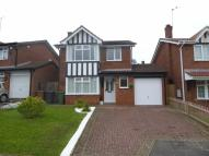 3 bed Detached house to rent in Cragside, Wellingborough...