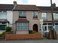 Terraced property in FILTON, Third Avenue
