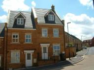 3 bedroom End of Terrace house to rent in Stoke Park, Wright Way