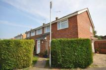 4 bed semi detached house in Greate House Farm Road...