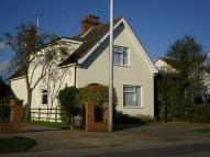 Detached property for sale in Mersea Avenue...