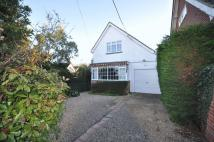 2 bedroom Detached house for sale in City Road, West Mersea...