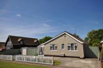 Detached Bungalow in Fairhaven Avenue...