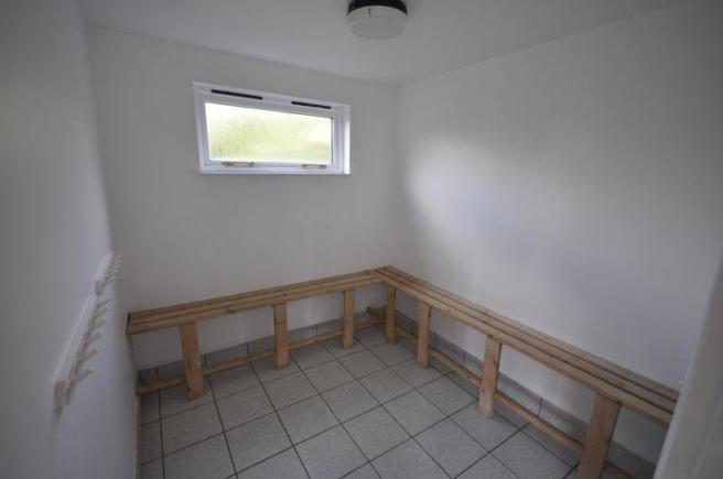Changing Room Two