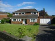 4 bed Detached property for sale in Meadow Rise, Sketty...