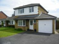 4 bed Detached home for sale in Bryn Derwen, Sketty...