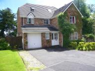 6 bedroom Detached property in Gainsborough Close...