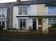 3 bedroom Terraced house in Carnglas Road, Sketty...