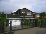 Detached home for sale in Saunders Way, Sketty...