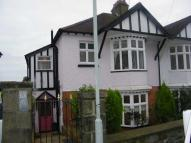 4 bed semi detached property in Pinewood Road, Uplands...