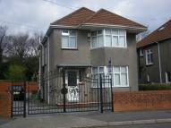 property for sale in Harlech Crescent, Sketty, Swansea