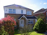 4 bedroom Detached home for sale in Ffordd Aneurin Bevan...