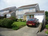 Detached house for sale in Llwynmawr Close, Sketty...