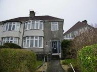 3 bed semi detached home for sale in Lon Ger Y Coed, Cockett...