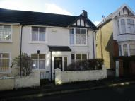3 bedroom semi detached home for sale in Eversley Road, Sketty...