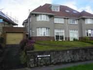 4 bedroom semi detached property for sale in Glanmor Road, Sketty...