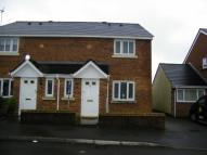 semi detached house for sale in Heol Iscoed, Fforestfach...
