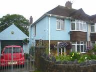 semi detached home in Cockett Road, Cockett...