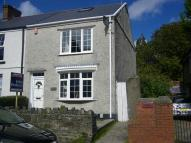 2 bed End of Terrace property for sale in Cory Street, Sketty...