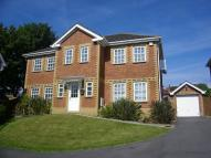 Detached home for sale in Masefield Way, Sketty...