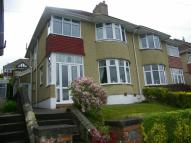 3 bed semi detached home for sale in Lon Dan Y Coed, Cockett...