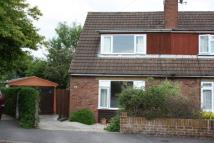 3 bedroom semi detached property in Tilsdown, Dursley