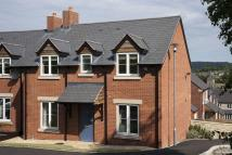 Detached house for sale in Beautiful New Build   ON...