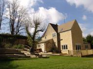 Detached home in NEW INSTRUCTION Cranham