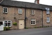3 bedroom Cottage to rent in Minchinhampton, Stroud