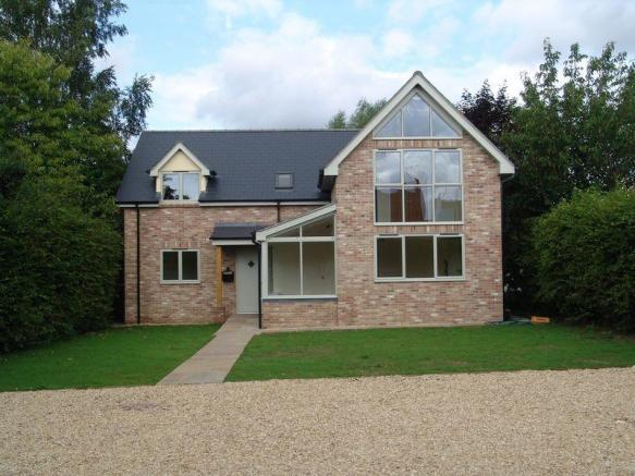 4 bedroom detached house for sale in new build arlingham