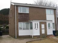 2 bed semi detached house in Lealholm Way...