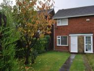 2 bedroom semi detached home to rent in Carlow Close...