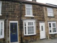 Terraced home to rent in Belmangate, Guisborough...