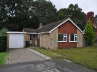 Bungalow to rent in Ryedale, Guisborough...